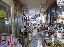 Kilis'te yüksek kira fiyatları iş yerlerini vurdu