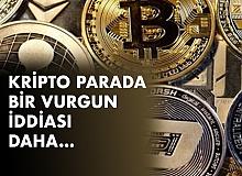 Kripto Para Dünyasında Bir Vurgun İddiası Daha