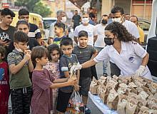 Mersin Büyükşehir Belediyesi, bu bayramda çocuklara 20 bin tatlı ulaştıracak
