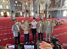 Mersin'de yaz Kur'an kursları başladı