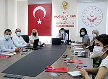 Muğla'da 'İntiharı önleme' toplantısı