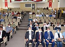 Osmaniye'de alt yapı yatırımları