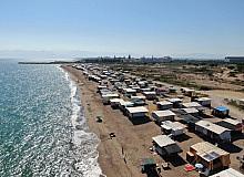 """Otellerin yüzde yüz dolu olduğu Antalya'da, 5 yıldızlı denize sıfır """"Çardak Beach"""" tatili"""