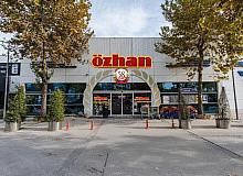 Özhan'da güzel ikili indirimleri sürüyor