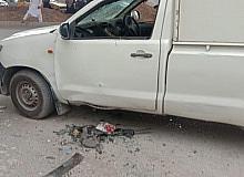 Pakistan'da polise el bombalı saldırı: 1 ölü, 2 yaralı