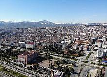 Samsun'da aranan bin 692 kişi yakalandı