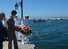 Sinop'ta Kabotaj Bayramı kutlandı