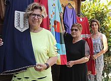 Sinop'ta kadınlar kooperatifleşti: Şimdi dünyaya açılmayı hedefliyorlar