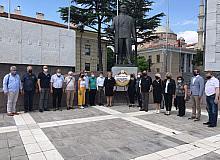 Srebrenitsa Katliamı kınandı
