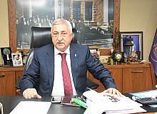 """TESK Genel Başkanı Palandöken: """"9 günlük tatil ekonomiyi ve esnafı canlandıracak"""""""