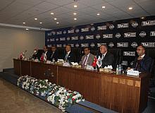 """TİM Başkanı İsmail Gülle: """"Yüzde 40'a yakın ABD'ye ihracatımızda artış var"""""""
