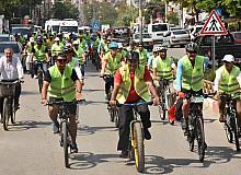 Toroslar Belediyesi, 15 Temmuz'da ödüllü bisiklet yarışı düzenleyecek
