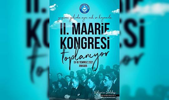 Türk Eğitim-Sen 14 Temmuz'da 2.Maarif Kongresini topluyor