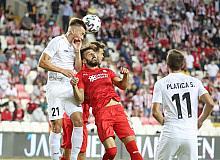 UEFA Avrupa Konferans Ligi: Sivasspor: 0 - Petrocub Hincesti: 0