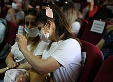Varto'da 'uyuşturucu madde' konulu seminer