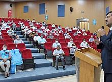 Vekaletle kurban kesim organizasyonu tanıtım toplantısı