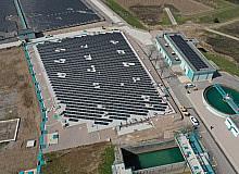 Yuvacık'taki güneş santralleri 63 milyon TL'lik tasarruf sağlayacak