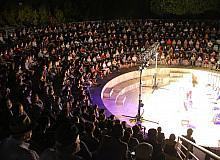 14. Türkiye Tiyatro Buluşması sona erdi