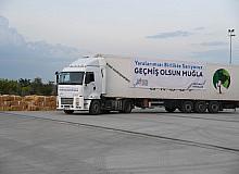 Adana Büyükşehir Belediyesinden yardım eli