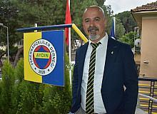 Aydınlı Fenerbahçelilerden birlik mesajı
