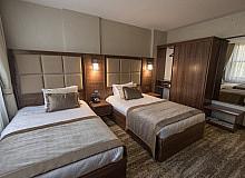 Batı Karadeniz'in turizm yatak sayıları belirlendi