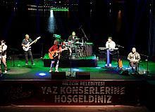 Bilecik Yeni Türkü konseriyle coştu
