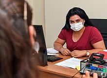 Büyükşehir Belediyesinden Refakatçi Evinde psikolojik danışmanlık hizmeti