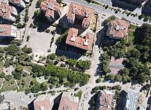 Büyükşehir depremde zarar gören parkları yeniliyor