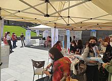Büyükşehir'den bin 100 öğrenciye tercih desteği