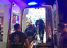 Çobanların kavgası hastanede bitti: 2 yaralı
