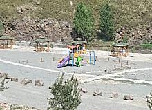 Çöplüktü, temizlendi Kars turizmine kazandırıldı