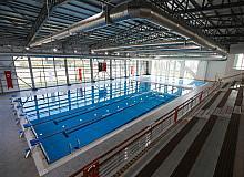DEÜ'den Tınaztepe'de olimpik yatırım