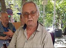 DP Emet İlçe Başkanı Ahmet Yetilgen toprağa verildi