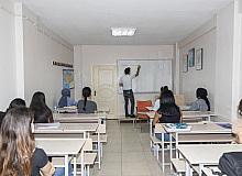 Eğitim ve Öğretimi Destekleme Kurs Merkezlerinde eğitim başladı