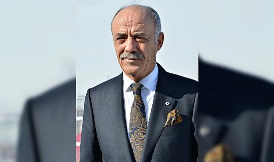 """ETSO Yönetim Kurulu Başkanı Yücelik: """"30 Ağustos, varoluş mücadelemizin nişanesidir"""""""