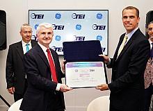 GE Marine ve TEI, GE Marine gaz türbinlerinin yerlileştirilmesi kapsamında mutabakat mektubu imzaladı