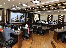 Geleceğin Senaristleri Ağrı'da Yetişiyor Projesi tanıtım toplantısı düzenlendi