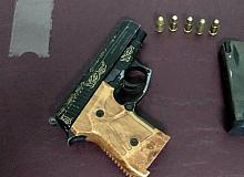 Kilis'te 17 ayrı hırsızlık olayında 5 zanlı yakalandı