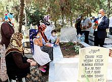 Körfez'de 17 Ağustos şehitleri unutulmadı