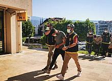 Lunaparkta silahlı saldırı olayında 3 kişi tutuklandı
