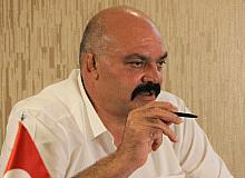 """Mahmut Demir: """"Pancar ekimi yapan çiftçimize vadeli, faizsiz mazot ve madeni yağ desteği sağlayacağız"""""""