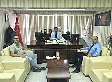 Malatya Eğitim ve Araştırma Hastanesi Başhekimlik görevine Deniz atandı