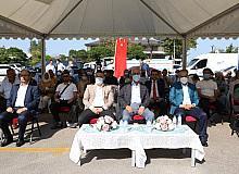 Mudanya'ya aile destek merkezi