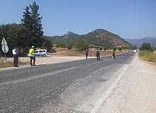 Osmaneli'de polis asayiş ve trafik denetimi yaptı
