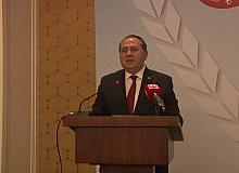 Öz Finans İş Sendikası İstanbul Anadolu Şube Başkanlığı 1. Olağan Genel Kurulu Maltepe'de gerçekleşti