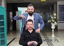 Saç ekim uzmanı Uğur'dan işlem yapacaklara uyarı