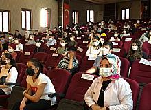 Silvan El-Cezeri Akademi Lise öğrencilerine oryantasyon eğitimi