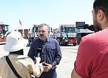 Sincan Belediyesi tarafından Kastamonu'daki selzedelere 250 gıda kolisi gönderildi