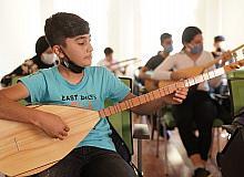 Talas Müzik Okulu genç yetenekleri keşfediyor