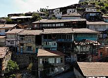Tarihte yolculuğa çıkaran köy: 'Darkale'